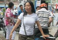 Nữ tài xế tông đổ xe công an bị khởi tố hôm 29 Tết