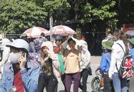 Bắc Bộ, Trung Bộ chính thức bước vào đợt nắng nóng gay gắt