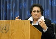 Cựu Giám đốc Điều hành UNFPA nhận Giải thưởng Dân số Liên Hợp Quốc