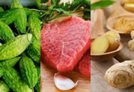 7 loại thực phẩm giúp giảm mỡ nhanh chóng