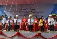 Khởi công dự án Bệnh viện Nhi Hà Nội