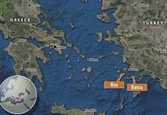 Lật thuyền ở Thổ Nhĩ Kỳ, ít nhất 22 người tị nạn thiệt mạng