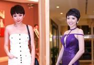 Tóc Tiên: Từ cô bé tóc xù xinh xắn đến người phụ nữ gợi cảm