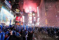 Những điều cấm kỵ trong ngày đầu năm mới trên thế giới