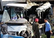 Tai nạn làm 10 người chết: Lãnh đạo Ủy ban ATGT cấp tốc vào hiện trường