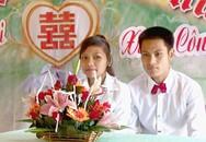 Đám cưới của cô gái thuộc tộc người nguyên sơ nhất Việt Nam