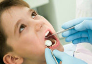 7 sai lầm phổ biến của cha mẹ khi chăm sóc răng cho trẻ