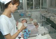 Hà Nội: Gần 23.000 trẻ sinh ra trong ba tháng đầu năm