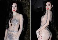 Những hình ảnh không muốn nhìn lại của Angela Phương Trinh