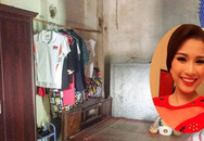 Căn nhà ngói tuềnh toàng của người đẹp mang 3 váy đi thi Hoa hậu