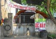 Hà Nội: Người phụ nữ mang bầu 8 tháng đổ xăng tự thiêu
