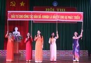 Đắk Lắk: Nâng cao công tác truyền thông dân số qua Hội thi Tuyên truyên viên dân số giỏi