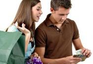 Ức chế với cách tiêu tiền của vợ