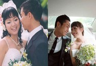 Hai nữ MC Việt lấy chồng kém tuổi: Người hạnh phúc, kẻ chia ly