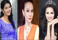 Cái kết đẫm nước mắt của những mỹ nhân Việt tố bị chồng bạo hành