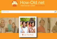 Trò chơi đoán tuổi: Đừng bị ám ảnh nếu bạn quá già