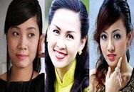 Điều ít biết về những nữ BTV không nói giọng Hà Nội trên truyền hình VN