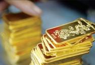 Giá vàng bất ngờ vượt 35,3 triệu đồng trong phiên chiều 21/8
