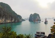 Sẽ dừng hoạt động 153 tàu du lịch trên vịnh Hạ Long