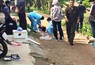 Bắc Giang: Phát hiện thi thể nam thanh niên dưới cống nước