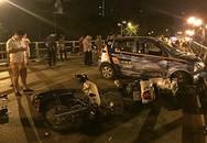 """Những vụ """"xe điên"""" gây tai nạn kinh hoàng chấn động dư luận"""
