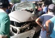 Giây phút chứng kiến 3 người thân tử nạn trên chiếc xe nổ lốp