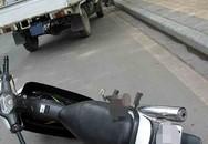 Xác minh được chủ chiếc xe vứt giữa đường chứa hơn 1 tỷ trong cốp