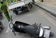 Thông tin mới về chiếc xe máy chứa 1,6 tỷ đồng bỏ bên lề đường