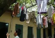 Phơi thế nào để nhanh khô quần áo?