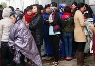 Gần 200 công nhân may nhập viện sau bữa trưa
