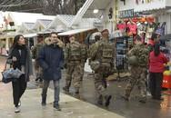 6 điều nên làm để thoát khỏi một cuộc tấn công khủng bố
