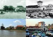 Sài Gòn - TPHCM xưa và nay