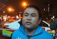 Người hùng đám cháy: 'Tôi sợ nhưng tự nhủ phải cứu người'