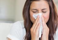 Cách pha mật ong uống trị cảm lạnh