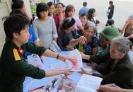 Nghệ An: 10 huyện có mô hình Quân dân y kết hợp