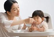 Để suy dinh dưỡng, thấp còi không còn là nỗi lo của mẹ