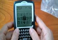 10 điện thoại BlackBerry đi vào huyền thoại