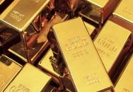 Bất ngờ nhặt được túi vàng 450 triệu sau nhà