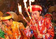 Hoài Linh 'kêu cứu' mong được giữ đền thờ tổ