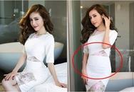 Sự thật về vòng eo 'con kiến' của Elly Trần hơn 1 tháng sau sinh