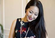 Hoa hậu Ngô Phương Lan trải lòng về chuyện mang thai ngoài kế hoạch