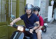 """Bác Leng Keng manly của """"Bố ơi, mình đi đâu thế"""" là ai?"""