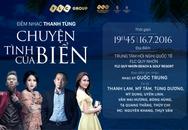 Quốc Trung – Thanh Lam tái hợp trong đêm nhạc Thanh Tùng tại FLC Quy Nhơn