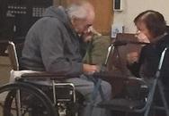 Vợ chồng bên nhau 62 năm nhưng phải chia xa vì không được ở chung viện dưỡng lão