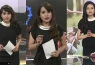 Điểm danh các MC, BTV đình đám của VTV dính sự cố trang phục để đời khi lên sóng