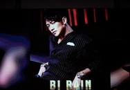Bi Rain sẽ biểu diễn trong Chung kết Hoa hậu VN 2016