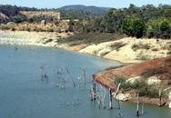 Ba người mất tích trên hồ thủy điện ở Lâm Đồng