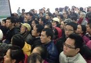 Hà Nội: Đăng ký tiêm vaccine dịch vụ Pentaxim vẫn căng thẳng