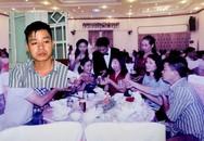 Tấm ảnh cưới tố cáo tội đồ của vị khách không mời mà đến