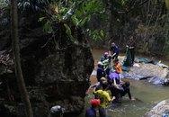 3 khách ngoại tử nạn ở Đà Lạt: Do va vào đá chứ không ngạt nước